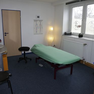 Come Back Gladbeck - Physiotherapie