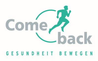 Logo Rehazentrum Come back Gladbeck